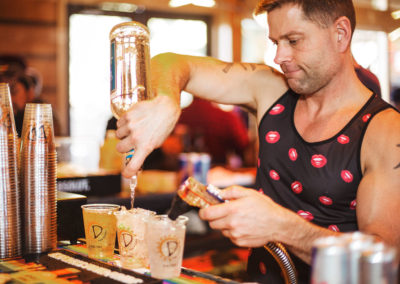 The Dunes Resort Gay Bar