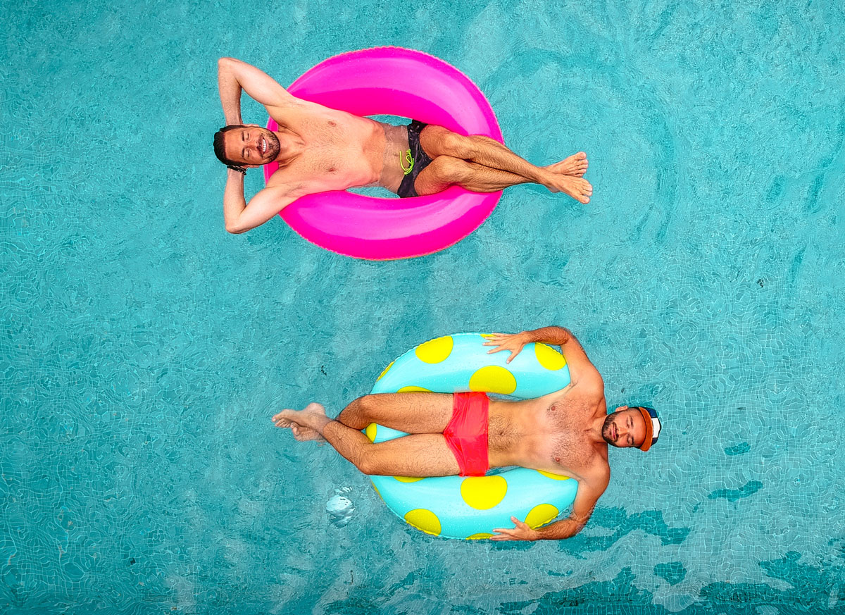 Midwest's Premier Gay Vacation Resort 10