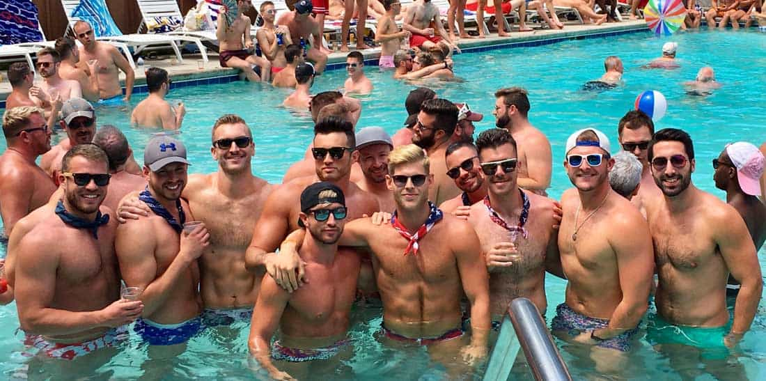 Midwest's Premier Gay Vacation Resort 7