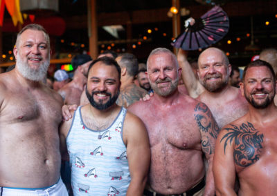 gay bear party
